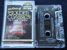 An Hour Of Golden Classics London Symphony Orchestra 1990 Tape Cassette (C22)