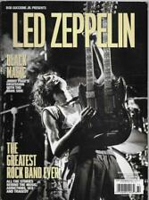 Led Zeppelin Greatest Rock Band Ever Collector's Edition 2015 Book 📘
