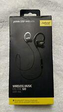 NEW Jabra STEP Bluetooth Wireless HD Headset (Black)