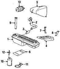 bmw fuel injectors for 1992 bmw 325i ebay 1983 BMW 318I bmw 16 12 1 180 402 hose 3 on picture fits 1992 bmw 325i