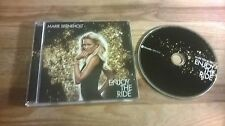 CD Pop Marie Serneholt - Enjoy The Ride (10 Song) SONY BMG PLANETSIX