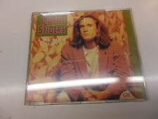 CD Curtis Stigers – I WONDER WHY