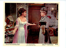 CIMMARON Original Color Movie Still 8x10 Maria Schell Anne Baxter 1960 8305