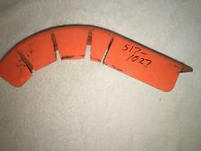 SKI-DOO ELAN BELT Guard, Clutch 517-1027 Bombardier ---ORANGE--------------NEW
