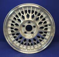 93 94 95 96 97 98 LINCOLN MARK Wheel Rim 16x7 Alum Lacy Spokes F3LC1007NA 3232