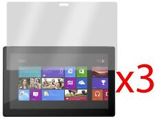 """Hellfire Trading 3x Screen Protector Cover for Surface Pro 3 12"""""""