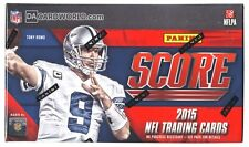 2015 Score Football 24-Pack Box