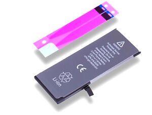 Ersatz akku Batterie für Original iPhone 7 Battery für Alle APN TI IC Kleber