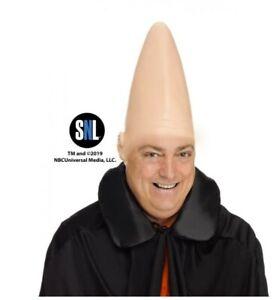 SNL Conehead Cap - Unisex - Costume Accessory - Adult Teen
