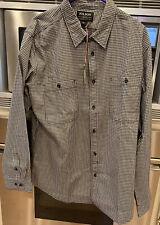 Filson Wildwood Shirt mens Size XL