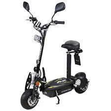 eFlux 20 Elektro Roller Scooter mit Straßenzulassung Elektroroller