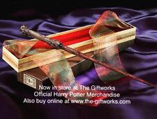 Official Harry Potter Wand - Collectors edition