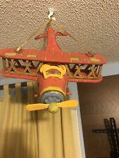 Vintage Airplane for Children's