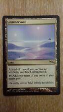 Magic The Gathering Cards - Mirrodin - Glimmervoid
