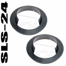Lautsprecher Adapter Ringe Lautsprecherring Suzuki Swift ab2005 165mm Türe vorne
