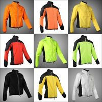 RockBros Jacket Cycling Clothing Sports Wind Coat Jersey Reflective Vest