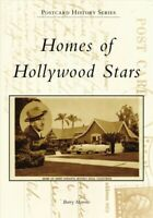 Homes of Hollywood Stars, Paperback by Moreno, Barry, Brand New, Free shippin...