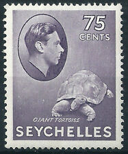 Seychelles (until 1976) Postage Stamps