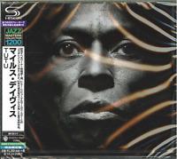 MILES DAVIS-TUTU-JAPAN SHM-CD C15