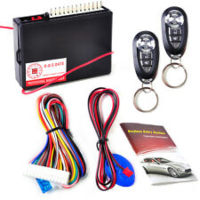 Universal Auto Funk Fernbedienung Zentralverriegelung ZV Klappschlüssel Entry