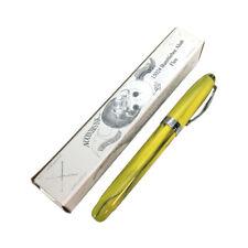 Noodler's Ahab Flex Fountain Pen - 15024 - Bumblebee