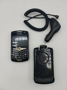 BlackBerry Curve 8350i - Black (Sprint/Nextel) Smartphone Kit FREE 1GB Memory