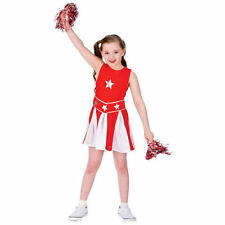 Complete Outfit School Synthetic Fancy Dresses for Girls
