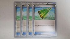 4x Revitalizer  (70/83)  -2017 World Championship- NM Pokemon Promo