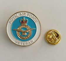 RAF STATION//COMMAND BADGE COLLECTION X4 ROYAL AIR FORCE