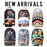 SPRAYGROUND Limited Edition 2020 Backpacks