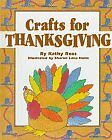 Crafts For Thanksgiving (Holiday Crafts for Kids)