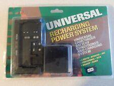 Universal Recharging Power System