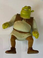 McDonalds Shrek The Third Happy Meal TToy #1 2007 Ogre