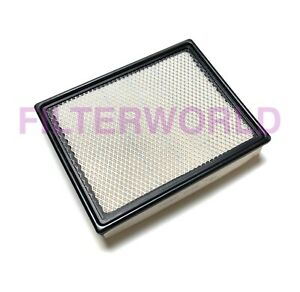 Engine Air Filter For Cadillac Escalade 2002-20 Chevy Cheyenne 2014-17 US Seller