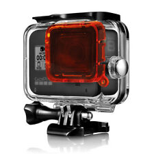 Caisson boite house flottante Go pro session water floaty floating