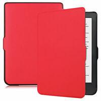 Custodia Protettiva Per Kobo Clara HD Ereader 6.0 Smart Case Slim Cover Lanciare