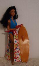Barbie Hawaiian Superstar RAR