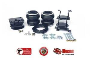 Mazda BT50 2012-2020 Airbag Suspension