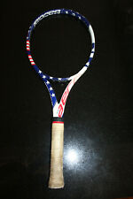 Babolat Pure Aero American Flag Design Grip 4 3/8