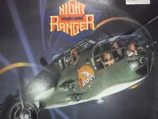 NIGHT RANGER Seven Wishes 33RPM 012716 TLJ