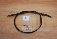 Yamaha XT250 XT350 30X-12292-00-00 CABLE,DCOMP Genuine NEU NOS xs4047