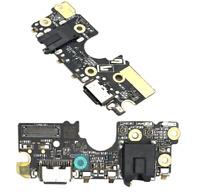 ASUS ZenFone 6 2019 ZS630KL PCB Connecteur port de charge microphone interne