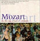 NEW Mozart: Marriage of Figaro (Audio CD)