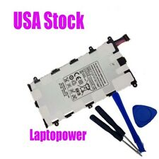 Battery Replace Samsung GALAXY Tablet 2 7.0 P6200 P3100 Gtp3113 SP4960C3B US