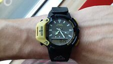 Casio VINTAGE COLLECTION PRO TREK Aw-330At-9 WATCH NOS JAPAN C ULTRA RARE MONTRE