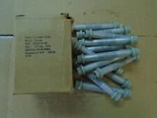 BOX OF 25 EA AEROSPACE SHEAR BOLT P/N: NAS627-15  -US GOV'T SURPLUS 1980