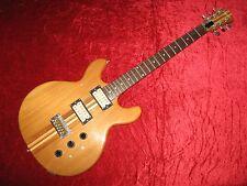 """Sehr schöne, ältere """"Suzuki"""" E-Gitarre im Musician-Style (1980er / 90er Jahre?)"""