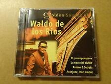 CD / GOLDEN SOUNDS OF WALDO DE LOS RIOS
