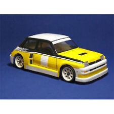 Montech Turbo 5 - 1/10 Corps pour Tamiya Mini (non peinte) - MT008002
