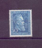 Bund 1951 - Röntgen - MiNr. 147 postfrisch** geprüft - Michel 80,00 € (913)
